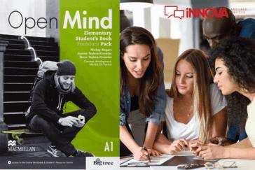Open Mind Elementary