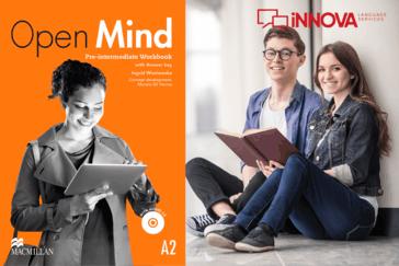 Open Mind Pre-intermediate