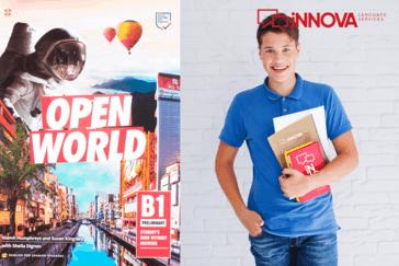 Open World B1