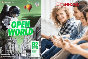 Open World B2